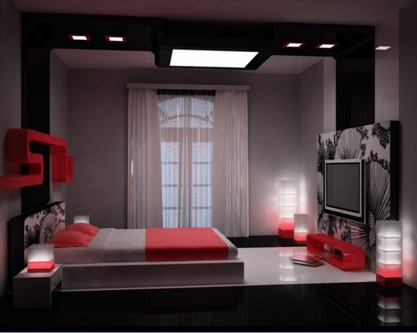 Bedroom Design Idea 2