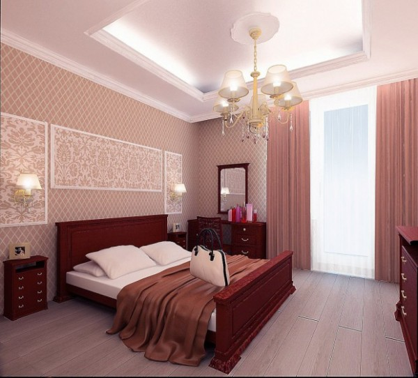 Bedroom Design Idea 4