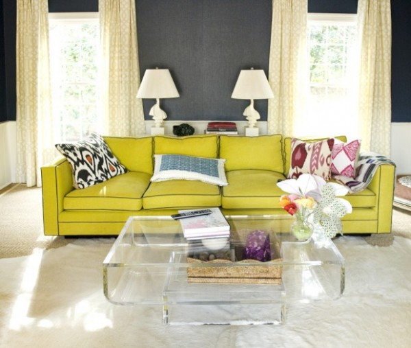 Contemporary Living Room Pictures 2
