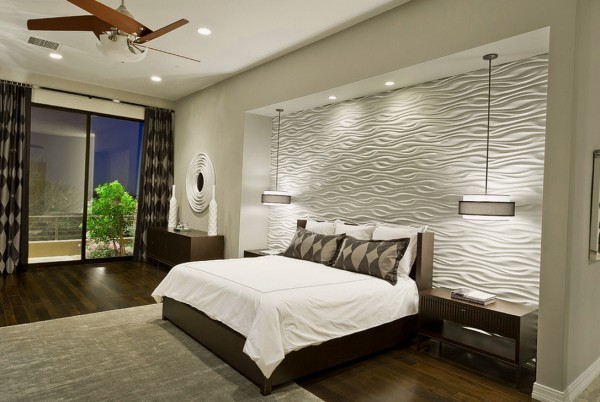 Minimalism: The Best Bedroom Interior Design Ideas 6