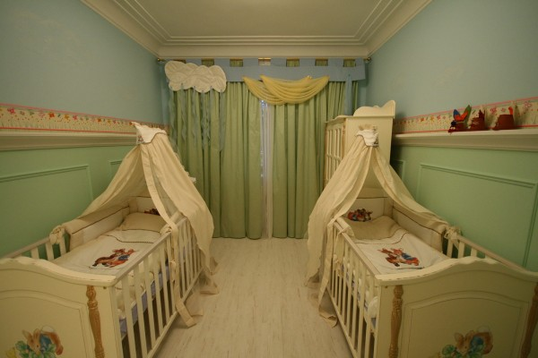 Nursery Decorating Ideas 2
