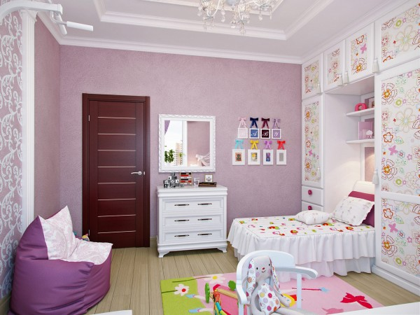 Nursery Decorating Ideas 3