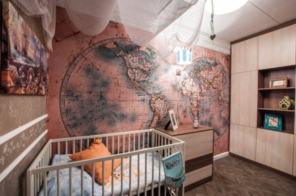 Nursery Decorating Ideas 5