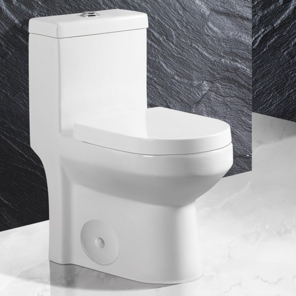 HOROW Small Toilet 25