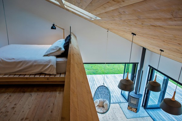 House for a Young Family in New Zealand 14