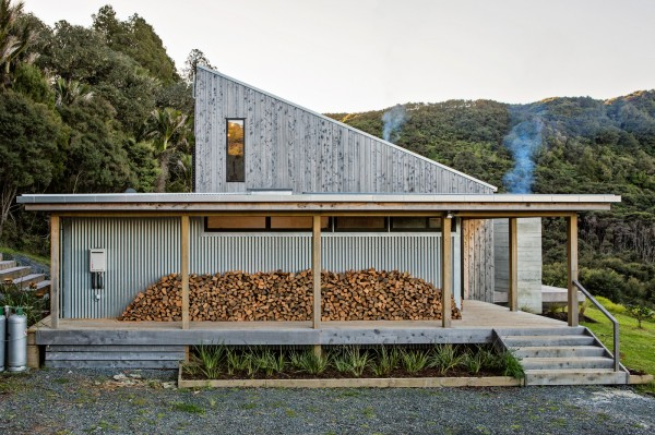 House for a Young Family in New Zealand 23