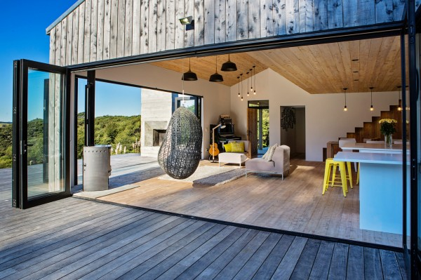 House for a Young Family in New Zealand 24