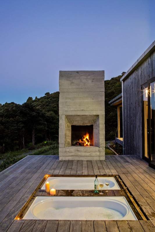House for a Young Family in New Zealand 4