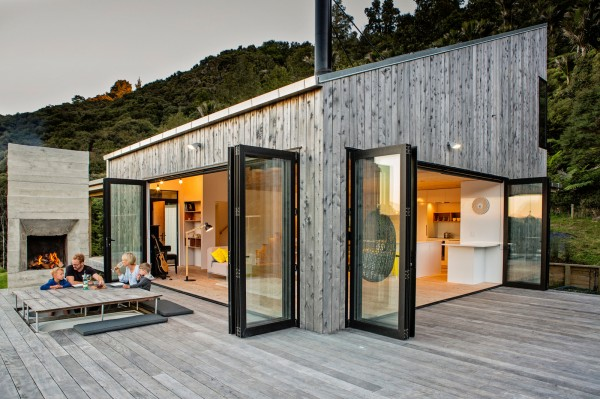 House for a Young Family in New Zealand 6