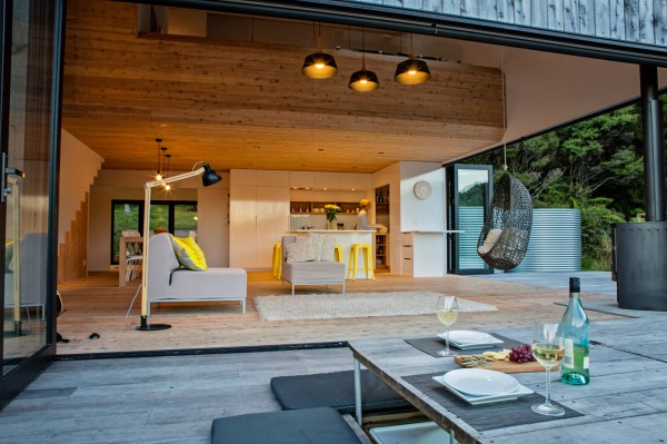 House for a Young Family in New Zealand 7