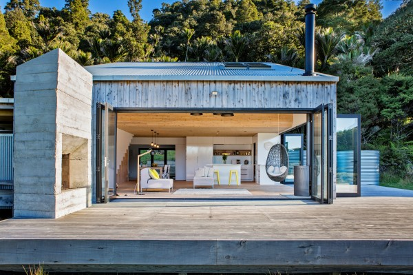 House for a Young Family in New Zealand 8