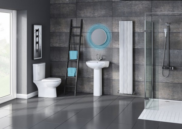 Latest Trends of the Toilet Designs 14