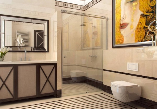 Latest Trends of the Toilet Designs 15