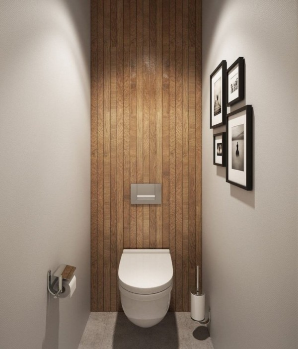 Latest Trends of the Toilet Designs 8