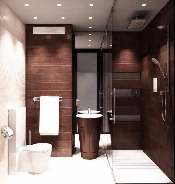 Latest Trends of the Toilet Designs 9