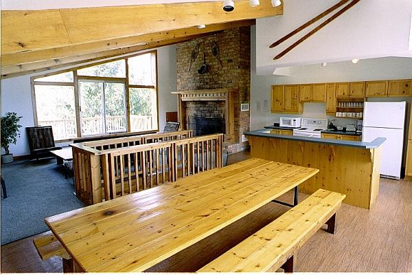 Chalet Kitchen Design Pictures 9