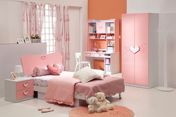 Kids Room Decor Ideas For Girls