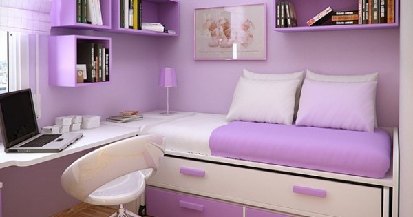 Kids Room Decor Ideas For Girls 3