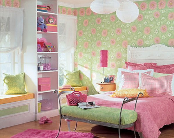 Kids Room Decor Ideas For Girls 4