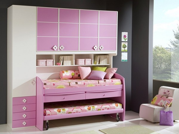 Kids Room Decor Ideas For Girls 6