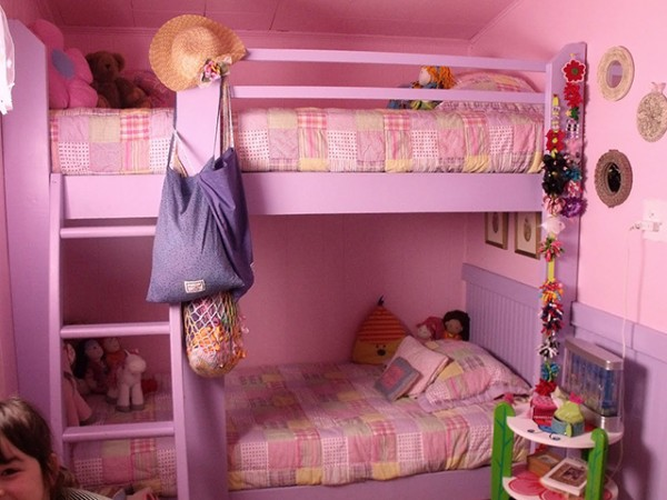 Kids Room Decor Ideas For Girls 7