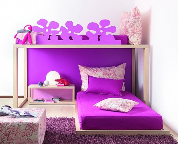 Kids Room Decor Ideas For Girls 8