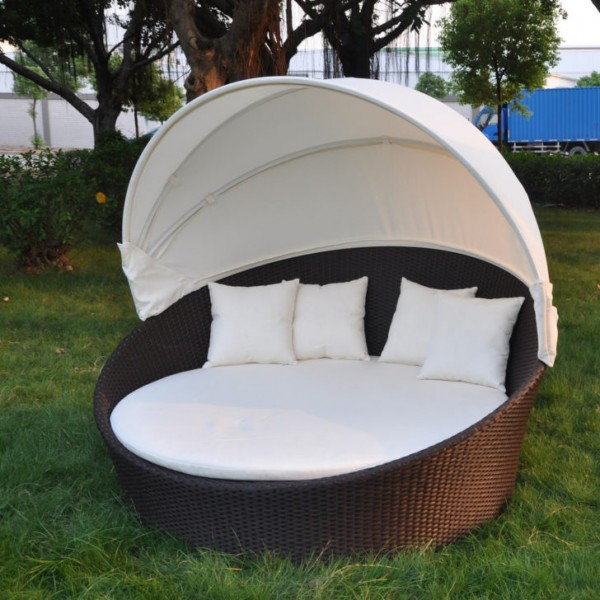 Modern Synthetic Rattan Furniture 2