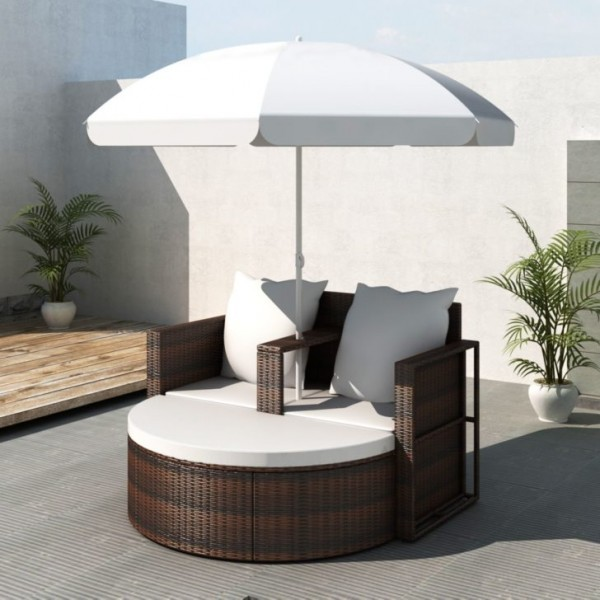 Modern Synthetic Rattan Furniture 3