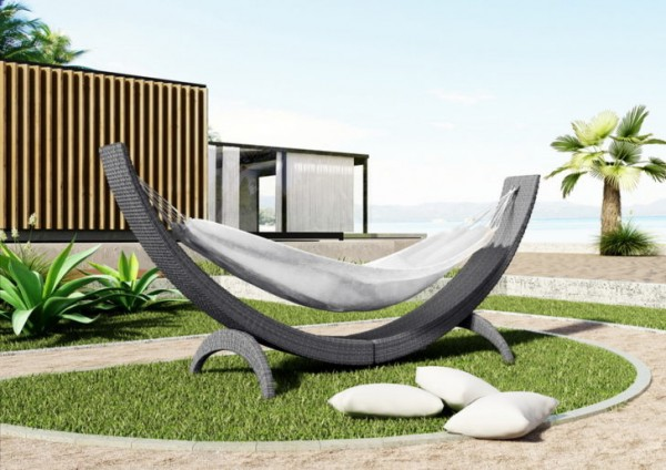 Modern Synthetic Rattan Furniture 4