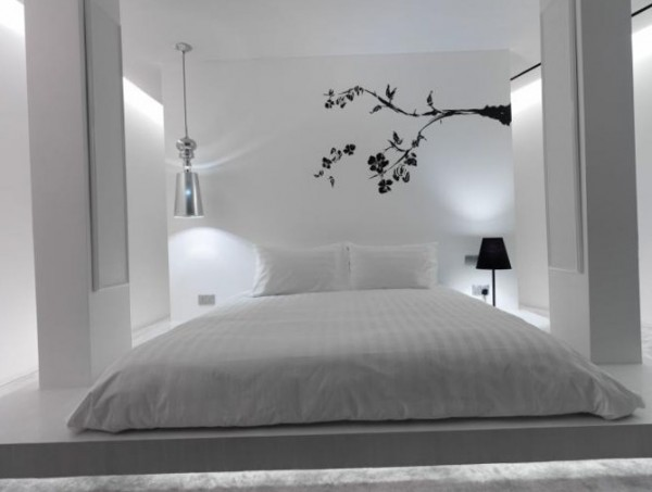 Bedroom Interior Design Photo 10