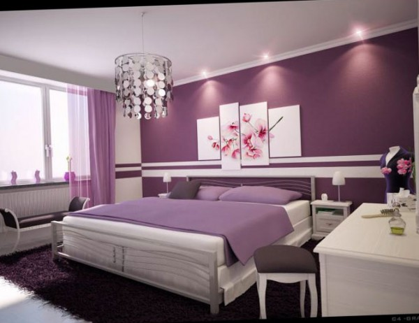 Bedroom Interior Design Photo 12