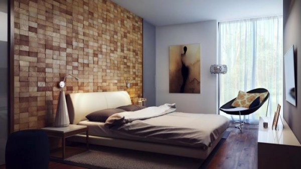 Bedroom Interior Design Photo 13