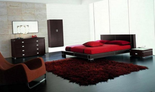 Bedroom Interior Design Photo 14