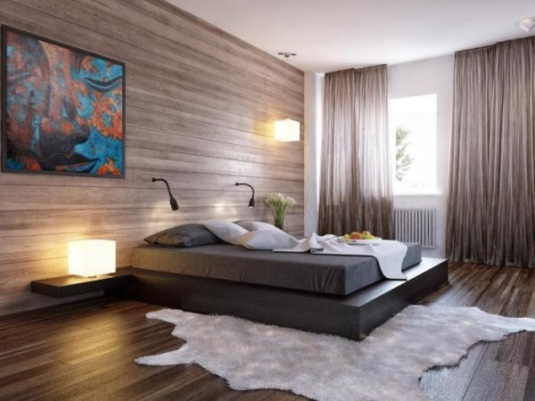 Bedroom Interior Design Photo 15