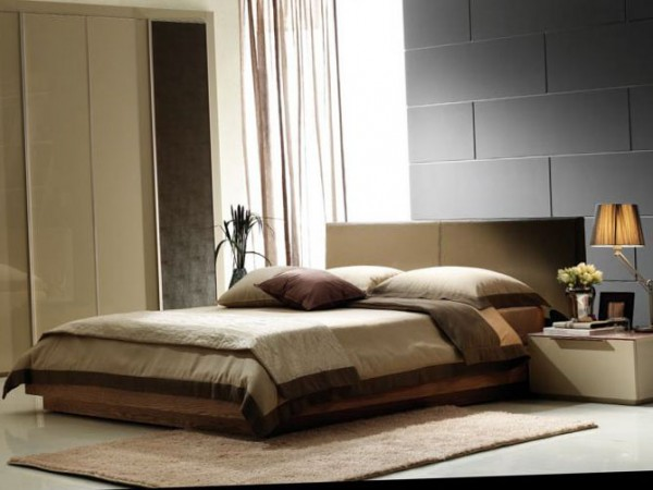 Bedroom Interior Design Photo 3