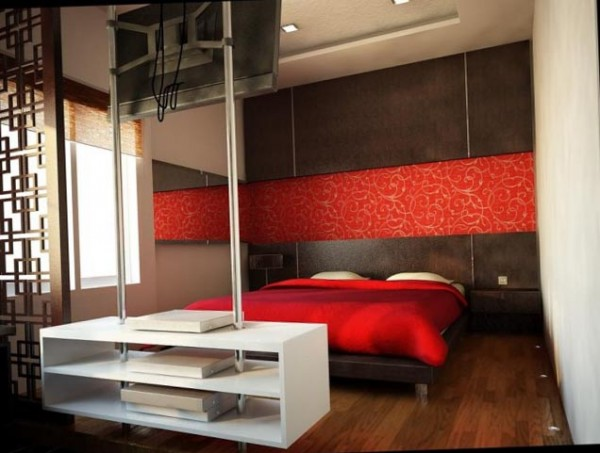 Bedroom Interior Design Photo 4