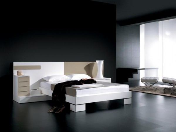 Bedroom Interior Design Photo 6