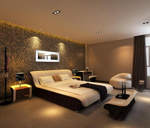Bedroom Interior Design Photo 7