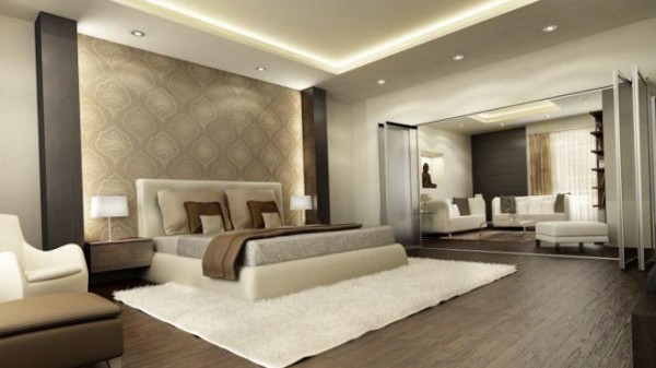 Bedroom Interior Design Photo 9
