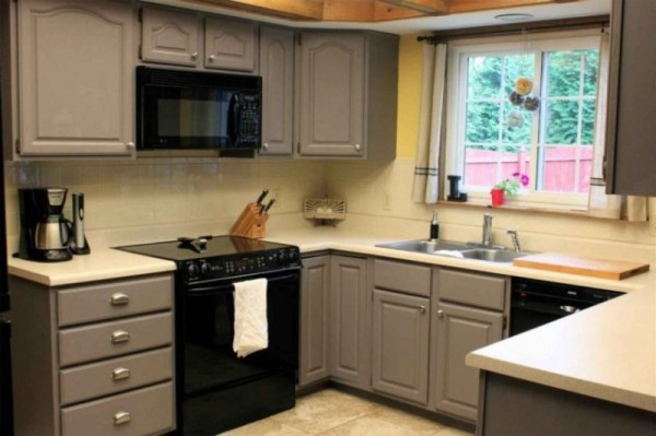 Kitchen Design Picture 14