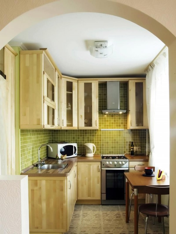 Kitchen Design Picture 28