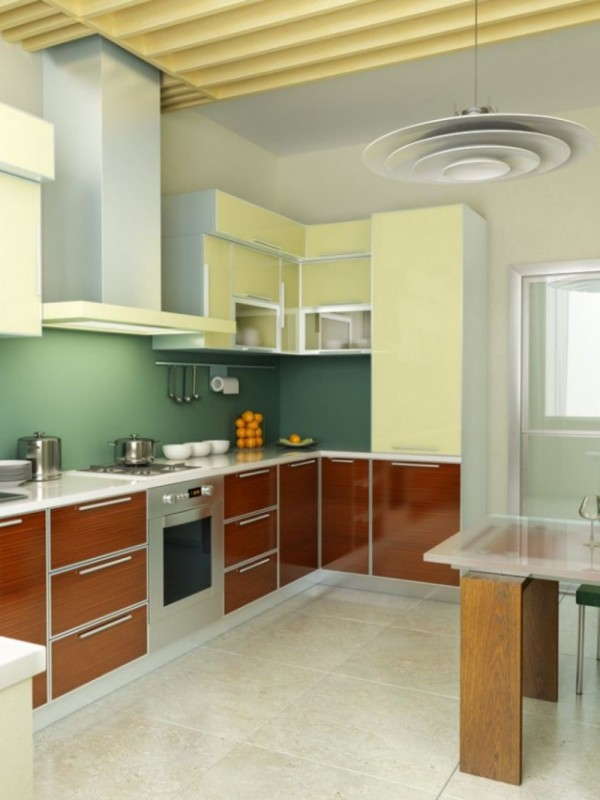 Kitchen Design Picture 4
