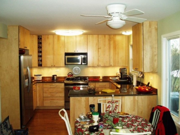 Kitchen Design Picture 43