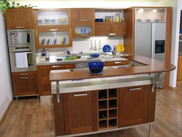 Kitchen Design Picture 5