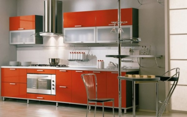Kitchen Design Picture 6