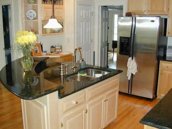 Kitchen Design Picture 9