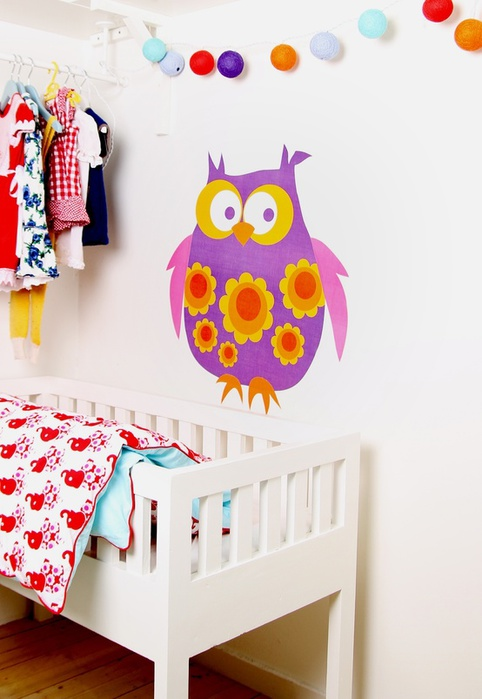 Stylish Ways to Decorate Children's Room Photo 12