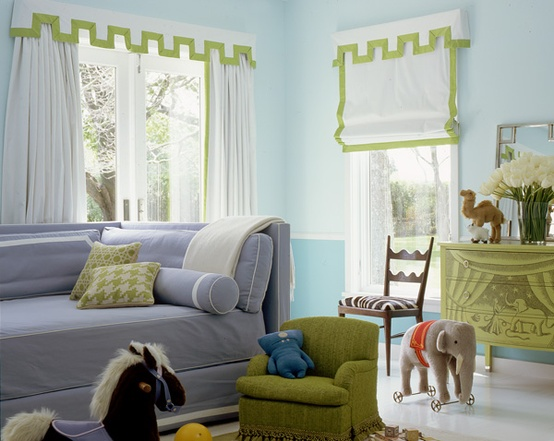 Stylish Ways to Decorate Children's Room Photo 15
