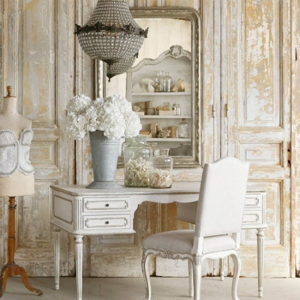 Interior Design Ideas in Provence Style Photo 3