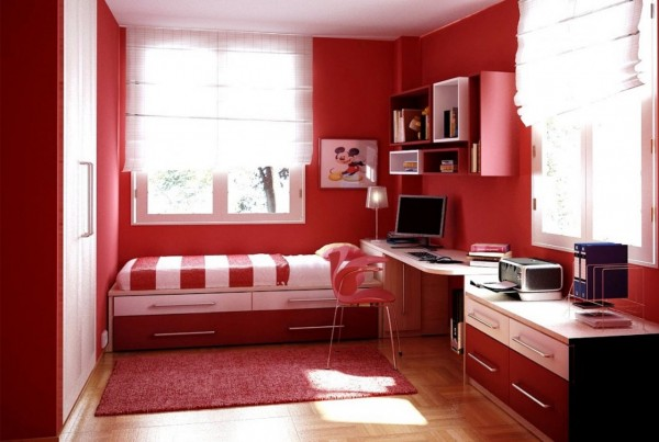 Kids Bedroom Designs Ideas Photo 3